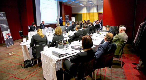 Kunden Management im Private Banking: Das EXECUTIVE SEMINARS